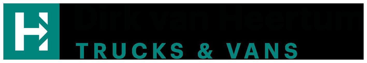 Dirk van Heertum Trucks & Vans